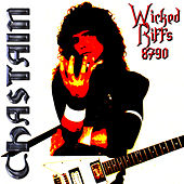 Wicked Riffs 8790 by David T. Chastain