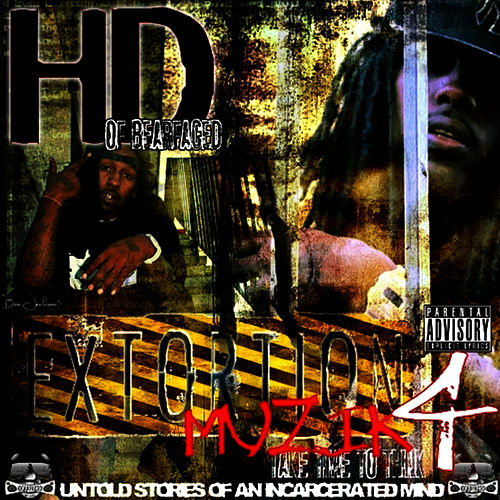 Extortion Muzik 4 by HD