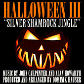 The Silver Shamrock Jingle - (From the Original Score to