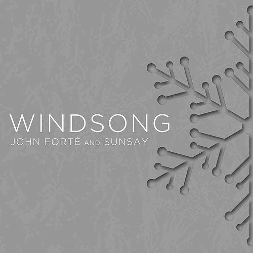 Windsong by John Forté