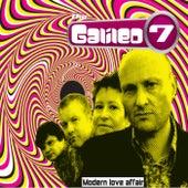 Modern Love Affair - Single by The Galileo 7