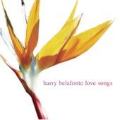 Love Songs by Harry Belafonte