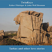 Tarkus and other love stories by John Wolf Brennan