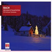 Bach: Chistmas Cantatas by Various Artists