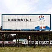2012 by Truckasaurus