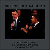 2012 Presidential Debate #2 - October 16, 2012 by Barack Obama