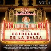 Tropical Budda Records 25th Anniversaio Vol.1 by Various Artists