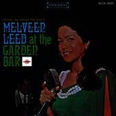 Melveen Leed at the Garden Bar by Melveen Leed
