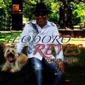Como Un Perrito by Teodoro Reyes
