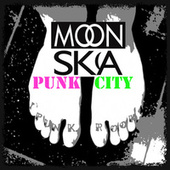 Moon Ska Punk City by Various Artists