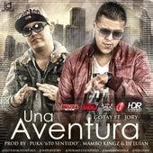 Una Aventura (feat. Jory (Nova Y Jory)) by Gotay