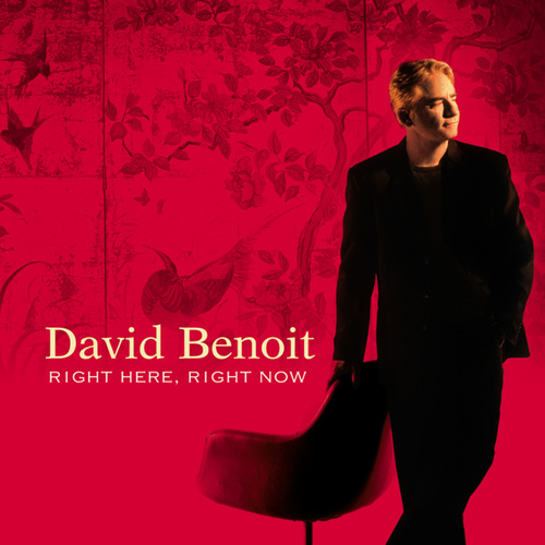 Watermelon Man by David Benoit