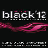Best Of Black 2012 von Various Artists