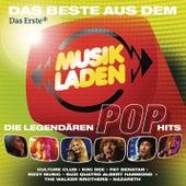 MUSIKLADEN: Die legendären Pop-Hits von Various Artists