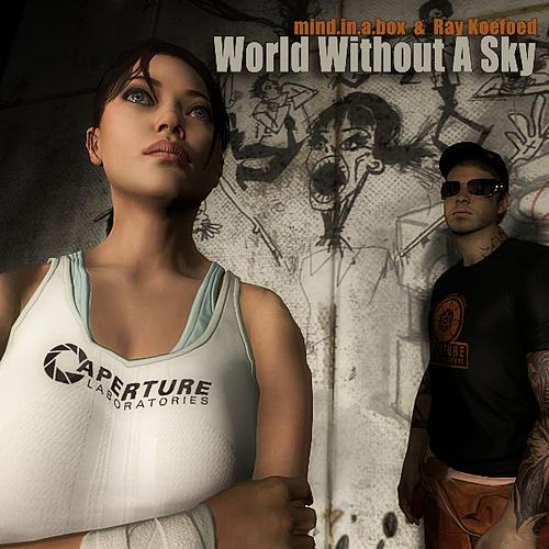 World Without a Sky von Mind In A Box