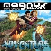 Adventure by Souleye