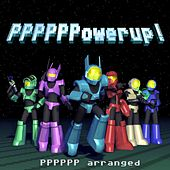 Ppppppowerup! by Souleye