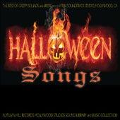 Halloween Songs by Halloween