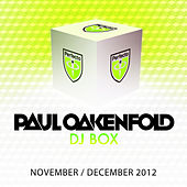DJ Box - November / December 2012 by Various Artists
