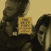 The Best Part- EP by Paul Mcdonald