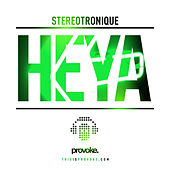Heya by Stereotronique