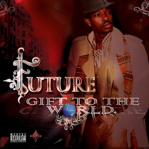 Gift to the World by Future
