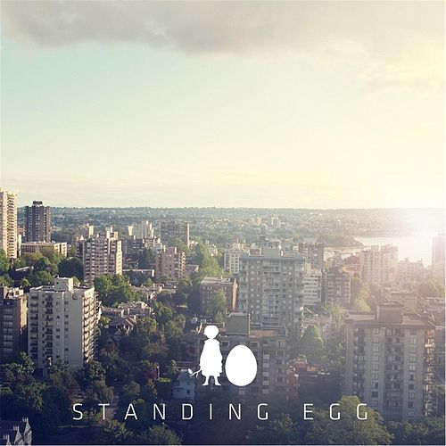 A Perfect Day by Standing Egg