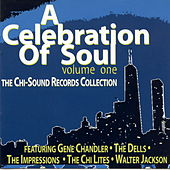 A Celebration Of Soul: Vol. 1 by Various Artists