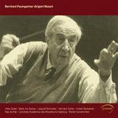 Bernhard Paumgartner conducts Mozart by Various Artists