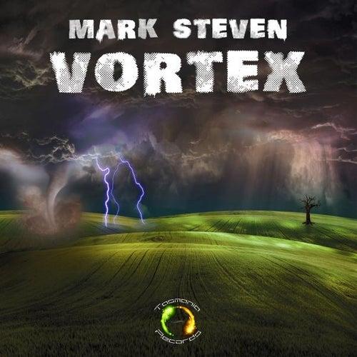 Vortex (Original) by Mark Steven