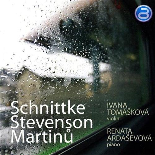 Violine und Klavier by Ivana Tomaskova