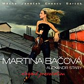 Martina Bacova by Martina Bacova