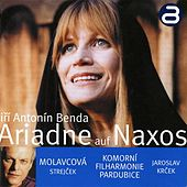 Benda: Ariadne auf Naxos by Jitka Molavcova