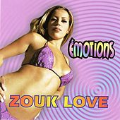Émotions: Zouk Love 2002 by Various Artists