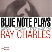 Blue Note Plays Ray Charles by Various Artists