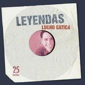 Leyendas by Lucho Gatica