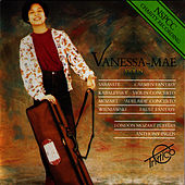 Mozart-Sarasate-Kabalevsky-Wieniawski: Selected Works for Violin by Vanessa Mae