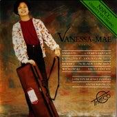 Mozart-Sarasate-Kabalevsky-Wieniawski: Selected Works for Violin von Vanessa Mae