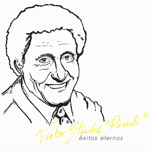 Exitos Eternos by Victor Yturbe