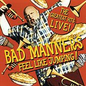 Feel Like Jumping!: The Greatest Hits Live! by Bad Manners