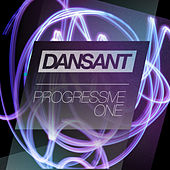 Dansant Progressive One by Various Artists