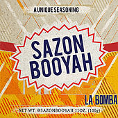 La Bomba by Sazon Booya
