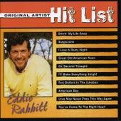 Original Artist Hit List by Eddie Rabbitt