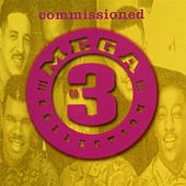Mega 3 Collection by Commissioned
