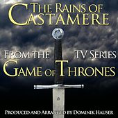 The Rains of Castamere (From Game of Thrones) (Single Cover) by Dominik Hauser