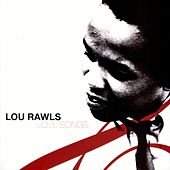 Love Songs (The Right Stuff) by Lou Rawls