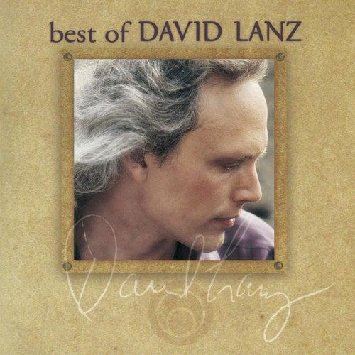 Best Of David Lanz by David Lanz