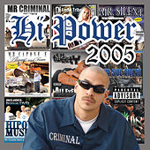Hi Power 2005 by Various Artists