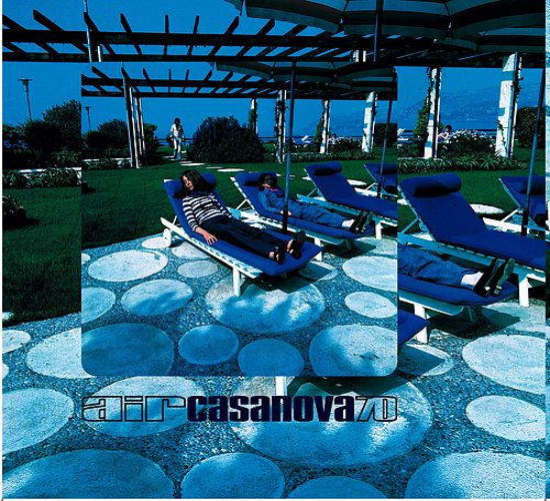 Cassanova 70 by Air