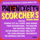Phoenix City Scorchers Vol.3 by Various Artists